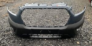 2020 2021 Ford Transit 150 Front Bumper Cover With Lower OEM