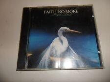 Cd  Angel dust (1992) von Faith No More (1992)