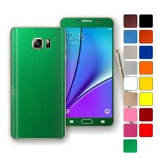 Vinyl Metallic Mobile Phone Cases & Covers for Samsung
