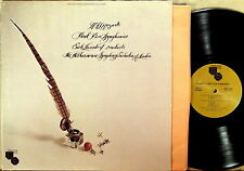 WESTMINSTER GOLD Mozart LEINSDORF First Five Symphonies WGS-8234 EX+