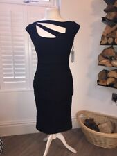 Unique Vintage Dress Size L Brand New With Tags Races Prom Cocktail