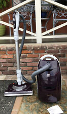 Kenmore Canister Vacuum Cleaner Bagged Pet Friendly Vac Cleaners Hepa Filter