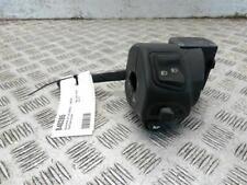 Aprilia SPORT CITY 125 CUBE 08> Switch Gear Left Hand