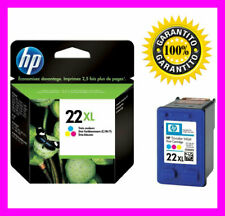 cartuccia ORIGINALE HP 22XL COLORE C9352CE PER HP F370 D1360 F2180 F4180 F4190