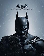 Batman Arkham Origins PC [Steam Key] Region Free, >>>Fast Dispatch
