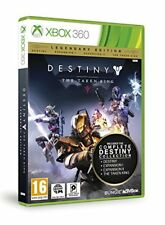 Destiny  The Taken King - Legendary Edition  Xbox 360  (Unknown format)