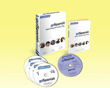 Pimsleur Spanish Language 5 CD + 155 pages Book