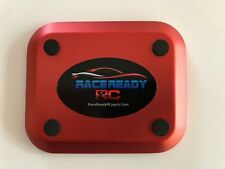 Race Ready... MAGNETIC PARTS TRAY ...Bench Top... Parts Holder...RC Tools