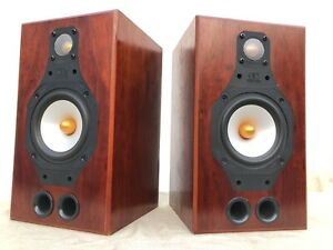 Monitor Audio Silver 3i Speakers