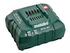Metabo MPTASC30P 240 V Li-Ion Slide Charger