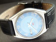 OLD VINTAGE SEIKO 5 AUTOMATIC JAPAN MEN'S DAY/DATE WATCH 432k-a217712-4