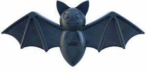 Sodapup Nylon Vampire Bat - Power Chewer Dog Toy - Black - Large - SPN-BT1-010