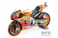 Honda RC213V Repsol  Marc Marquez  MotoGP 2018  1:12 Minichamps 122181193 NEU