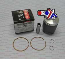 Kawasaki KX125 KX 125 1982 - 1985 56.00mm Bore Wossner Racing Piston Kit