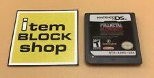 Fullmetal Alchemist: Trading Card Game (Nintendo DS, 2007) for NDS/DSI/3DS