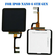 Per iPod Nano 6 6th Gen Schermo LCD Display Touch Glass Digitizer Assembly RHNIT