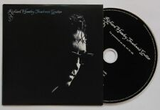 Richard Hawley Truelove's Gutter Adv Cardcover CD 2009