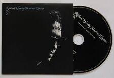 Richard Hawley Truelove 's Gutter ADV cardcover CD 2009