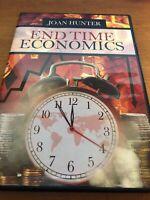End Time Economics : Joan Hunter DVD