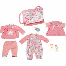 ZAPF CREATION Baby Annabell Puppenkleidung Great Value Pack (OHNE PUPPE) NEU&OVP