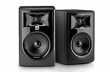 "JBL 305P MKII 5"" Powered Studio Monitor Speaker System"