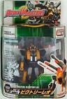 Takara Transformers robot Masters Victory Leo RM16