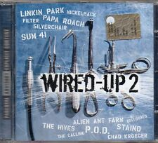 WIRED-UP 2 - CD (NUOVO )