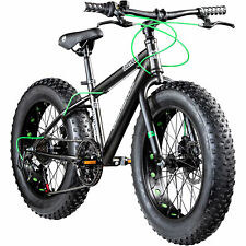 Kinderrad 20 Zoll Fatbike Mountainbike Galano Fatman 4.0 Fat Bike Kinderfahrrad