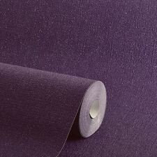 GLITTERATI PURPLE GLITTER WALLPAPER - ARTHOUSE 892205 NEW