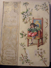 Honor Bright by Mary C Rowsell -A Story of the Days of King Charles 1900 Ill HC