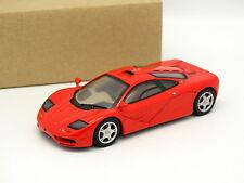 Minichamps SB 1/43 - McLaren F1 Rojo