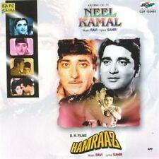 Neel Kamal / Hamraaz CD  [2 in 1 Cd]  FREE UK POSTAGE