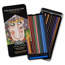 Prismacolor Premier 3597T  Colored Woodcase Pencil - 24 Count