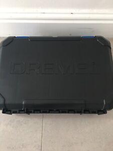 Dremel Carry Case