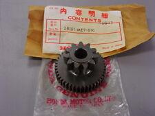 NOS Honda Gear A 1983 VT750 28101-ME9-010
