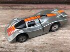 VTG 1983 Hot Wheels Ultra Hots-Sol-Aire CX4 Silver