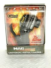 New Factory Sealed Caldwell Mag Charged Universal Pistol Loader Product# 11000