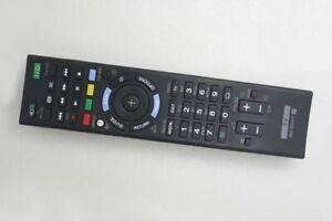 Remote Control For Sony KDL-32EX653 KDL-42W807A KDL-40HX75G KDL-40EX653 LCD TV