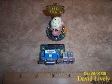 DELL JJ368 POWEREDGE 2800 PE2800 VGA/USB PANEL BOARD