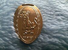 Disney Pressed Penny Simba