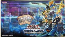 YUGIOH: TAPPETINO PLAYMAT - SNEAK PEEK THE DARK ILLUSION