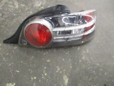 04-08 Mazda RX-8 RX8 Taillight Tail Light RH PASSENGER RIGHT SIDE USED 05 06 07