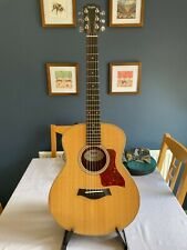More details for taylor gs mini electro acoustic guitar