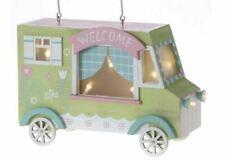 Welcome Bus Dekorations, Welcome Deko mit LED