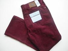 Corduroy Long Big & Tall Size Jeans for Men
