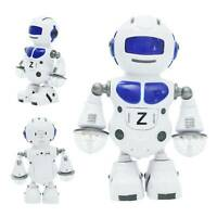 Toys Dance Robot Child Boy Kids Toddler Robot Cool Gift For 3-9 Year Children UK