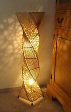 "Stehlampe,Standleuchte,47-27,Dekolampe,Deko,Lampe ""Messina"" H 100 cm,Lampe,"