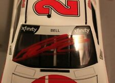 2018 Christopher Bell Rheem 1/24 Action NASCAR Diecast Autographed