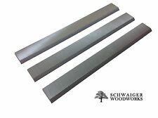 "6"" inch Jointer Blades Knives for Delta Jointer 37-205 & 37-220 - (Set of 3)"