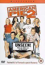 American Pie 2 (DVD 2002).